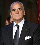 Il Presidente Luciano Grapsa
