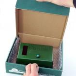 avvisatore utomatico GSM GPS