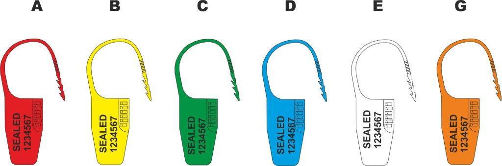 [cml_media_alt id='5994']ocypete seal It is a small lock-type seal[/cml_media_alt]