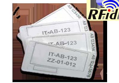 Palletseal RFID