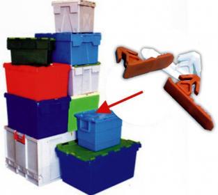 sigilli per casse e contenitori