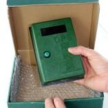 sigilli elettronici GSM GPS