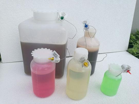 sigilli per bottiglie