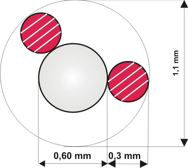 Cavetto nylon rame leghorngroup for Linee d acqua in plastica vs rame