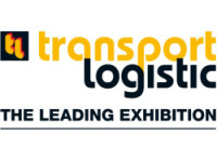 transport logistic munich 2015