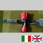 Sigilli RFID di LEGHORN per velocizzare lo sdoganamento merce in mare – TANGERI – MAROCCO – 25 Novembre 2015