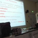 Intervento di LEGHORNGROUP al Master universitario in Gestione dei Sistemi Logistici – LIVORNO, 1 LUGLIO 2016