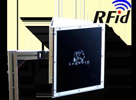 Sistemi di identificazioe RFID