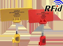 ELEKTRONICKÉ PLOMBY RFID