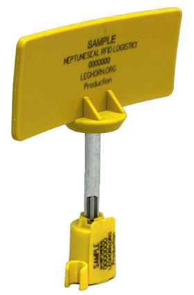 Neptuneseal RFID Logistico