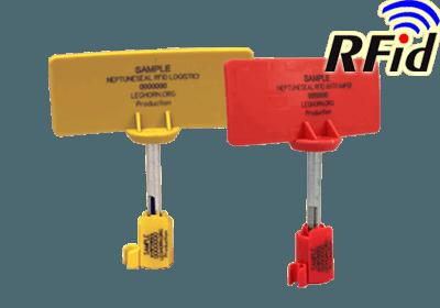 Neptuneseal RFID Antitamper