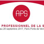 Dal 26 al 28 settembre 2017, Paris Porte de Versailles
