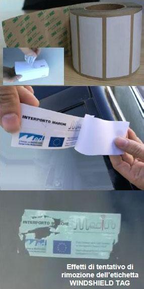 sigilli garanzia adesivi