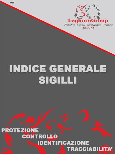 INDICE GENERALE DEI SIGILLI