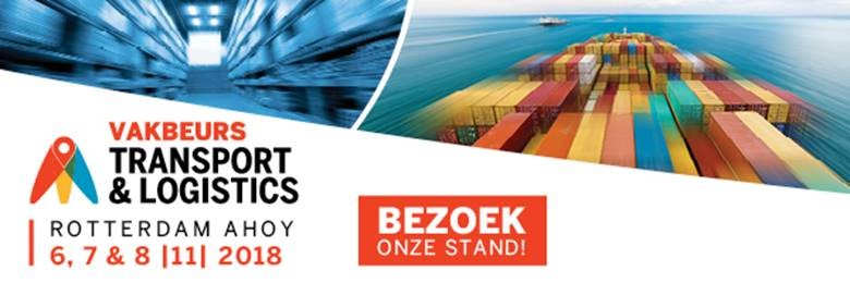LeghornGroup invites you to join us at the expo Transport & Logistics – stand 2112,  Rotterdam/Ahoy, the Netherlands, from 06-08/11/18