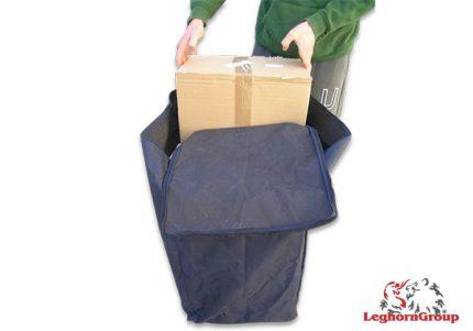 borsa proteggi colli scatole