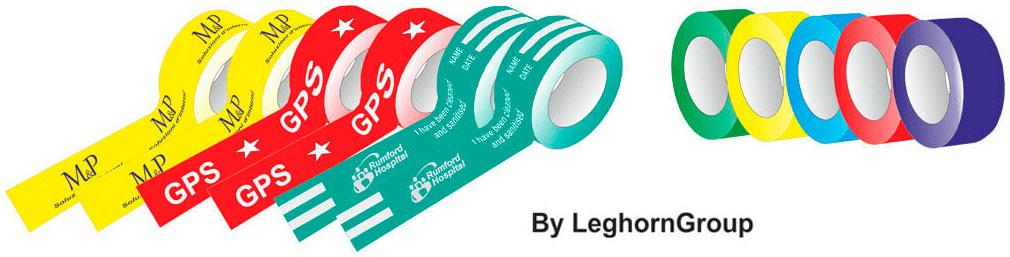 nastri adesivi colorati personalizzati colori