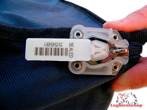 sigilli ancoretta zip stop long come si usa