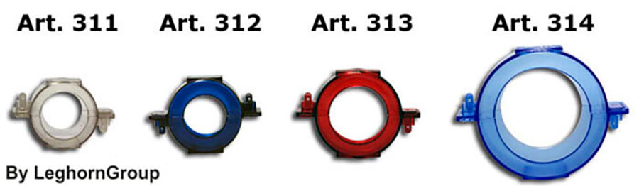 sigilli filo per contatori gas connectionlock
