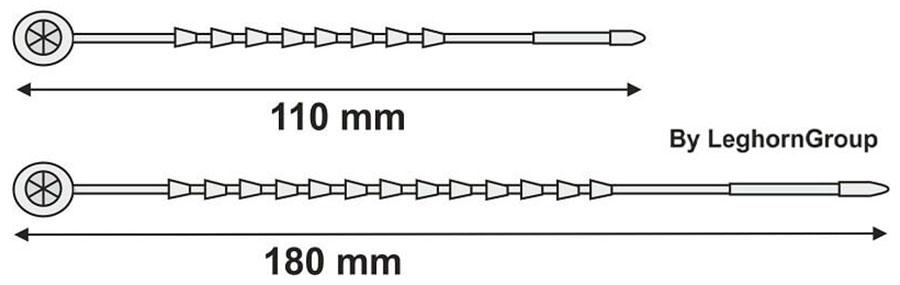 sigilli per estintori arachne seal disegno tecnico