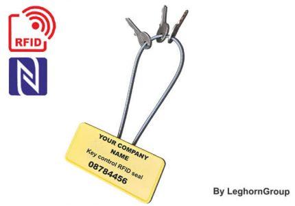 sigilli rfid gestione chiavi