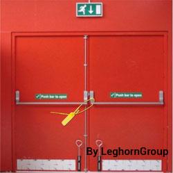 sigillo per uscite di emergenza twiggyseal 2.2x250mm