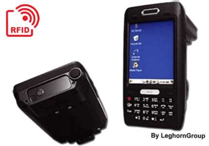 lettori e sistemi rfid uhf epr at880 hand held reader