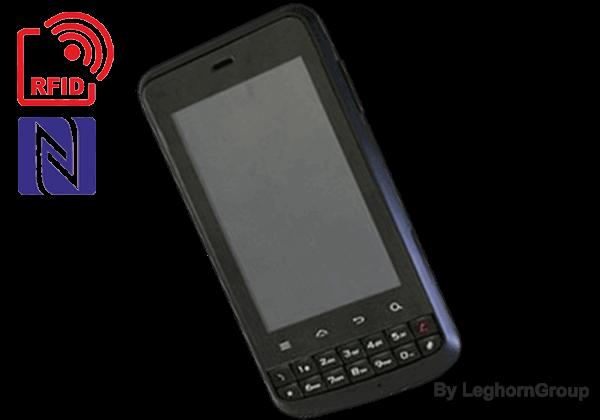 Lettore RFID NFC (EPR-CM398)