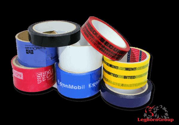 Nastri Adesivi Colorati E Personalizzati