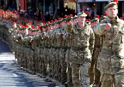 sigilli forze armate