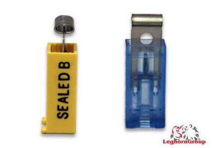 sigilli per contatori energia acqua luce gas tritonseal