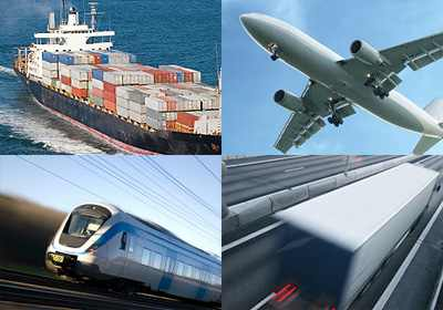sigilli per trasporti e logistica