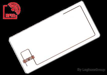 etichetta rfid per pneumatici