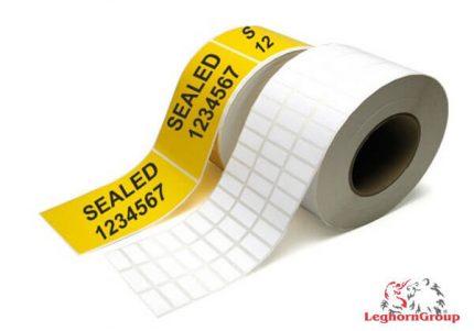 etichette ultradistruttibili