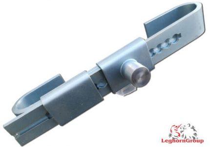 sigilli a barra per camion cargo door lock