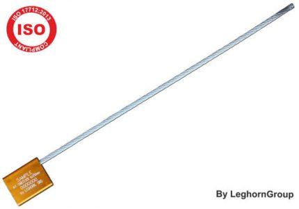 sigilli a cavo 4x250 mm