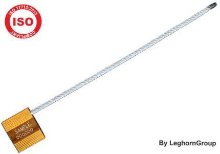 sigilli a cavo 5x250 mm
