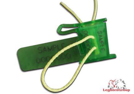 sigilli a filo trasparente anchorflag