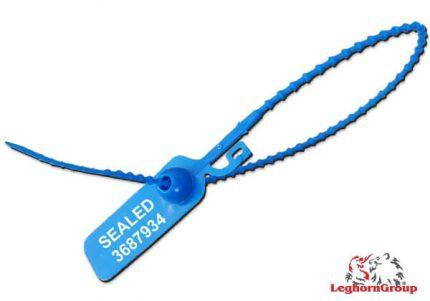 sigilli in plastica regolabile scite seal