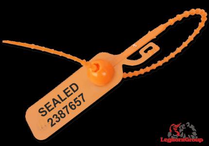 sigilli in plastica regolabile scite seal 425 mm