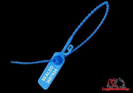 sigilli in plastica regolabili adjustseal 425 mm