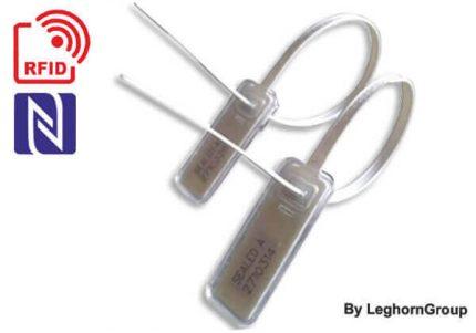 sigilli plastica regolabile hectorseal rfid nfc uhf