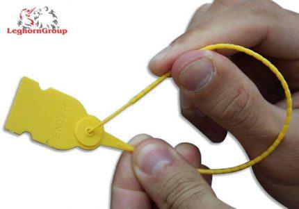 sigilli plastica regolabile sciteseal lgh 103-270 mm