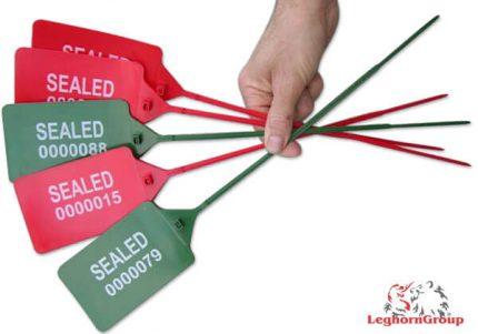 sigilli plastica regolabile titanseal 328 mm