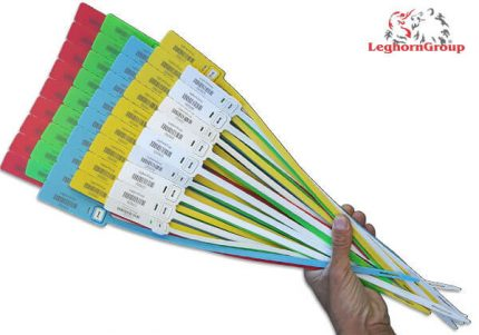 sigilli regolabile di plastica hectorseal lt