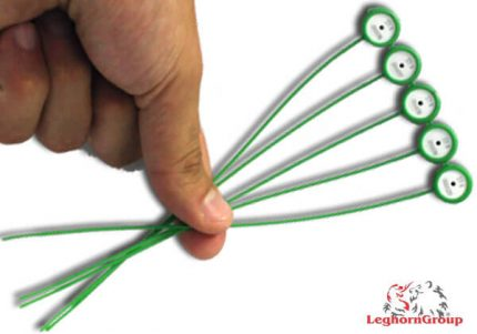 sigilli regolabili per contatori meropeseal