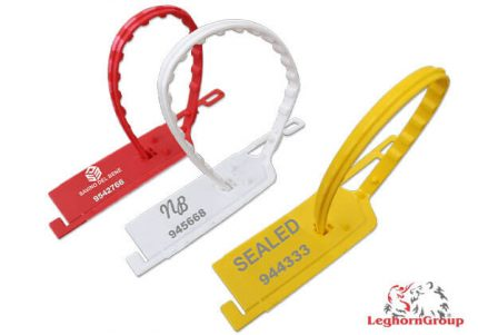 sigilli sicurezza regolabile plastica simpleseal