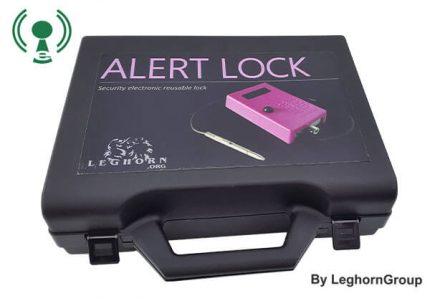 sigillo elettronico alertlock