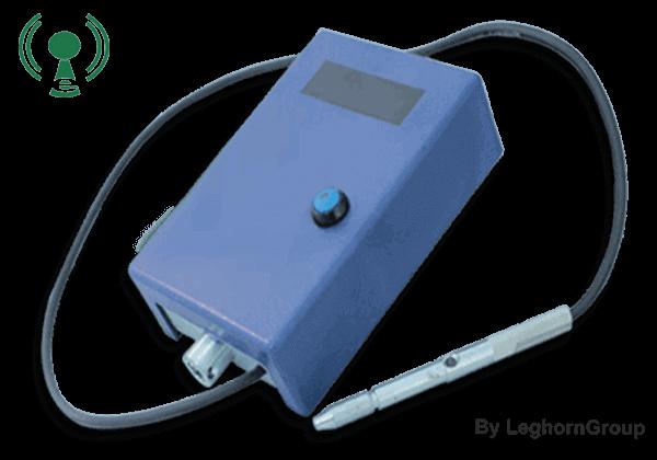 Sigillo Elettronico E-lock Gold