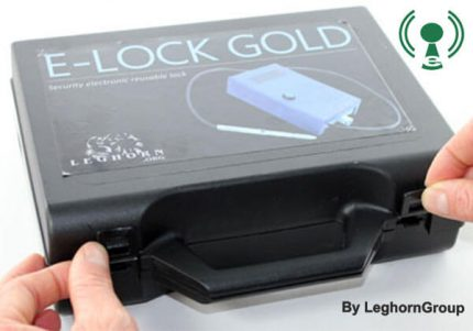 sigillo elettronico e-lock gold